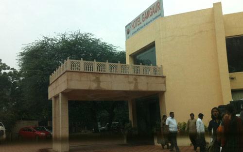 Hotel Gangour