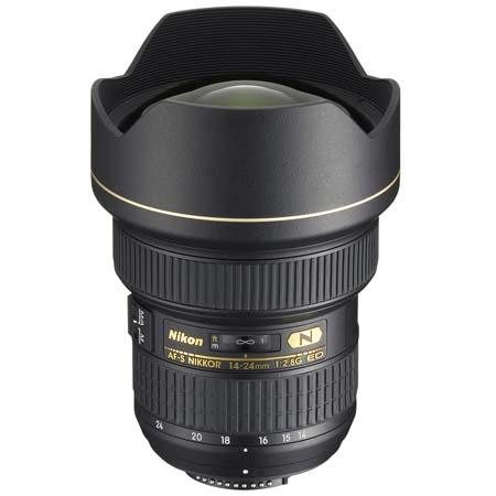 Nikon AFS 14-24 mm f/2.8G