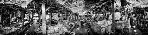 Pasar Sayur Ngasem