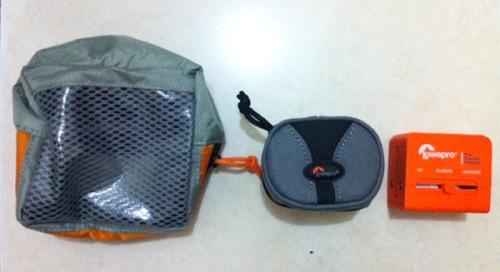 universal plugs dan pocket tripod holder