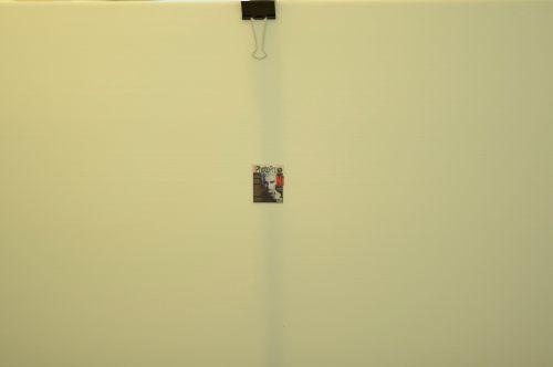 Sumber cahaya lampu pijar/incandescent dengan setting WB pada INCANDESCENT