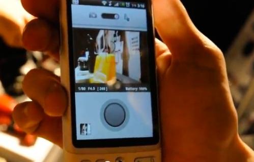 wireless commander dapat dilakukan dari Laptop, android dan IOS