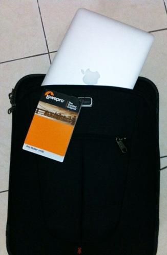 Pocket buat laptop 13 inch
