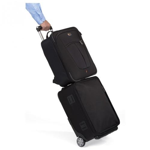 Menjadi dual Bags