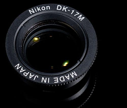 Magnifying DK-17M