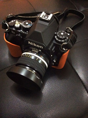 Nikon 28mm f/2.8 AI-s