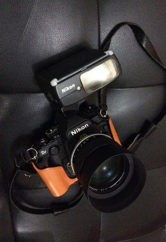Nikon SB-27 TTL