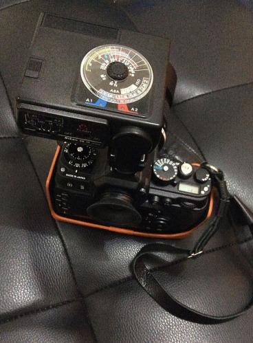 Nikon SB-15