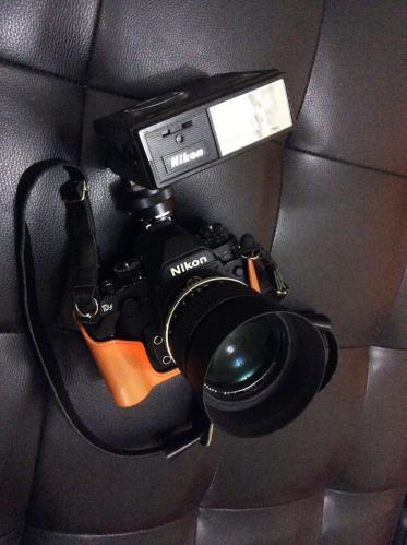 Nikon SB-2