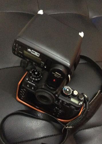 Nikon SB-27 Back
