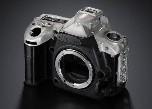 Body Nikon D750